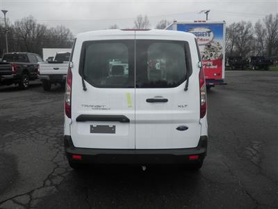 2019 Transit Connect 4x2, Empty Cargo Van #G5327 - photo 7