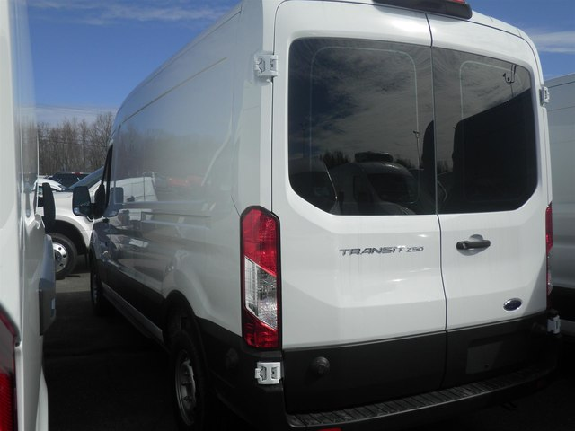 2019 Transit 250 Med Roof 4x2,  Compact Cargo Van #G5338 - photo 5