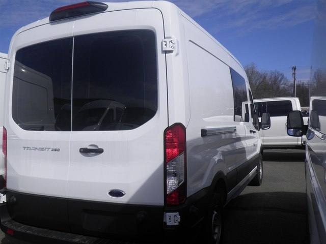 2019 Transit 250 Med Roof 4x2,  Compact Cargo Van #G5338 - photo 1