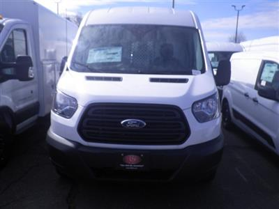 2019 Transit 250 Med Roof 4x2,  Compact Cargo Van #G5338 - photo 3