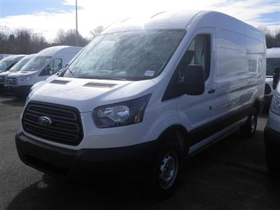 2019 Transit 250 Med Roof 4x2,  Compact Cargo Van #G5338 - photo 4