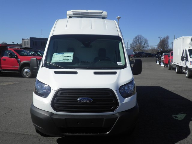 2019 Transit 250 High Roof 4x2,  Thermo King Refrigerated Body #G5339 - photo 3