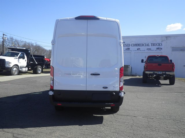 2019 Transit 250 High Roof 4x2,  Thermo King Refrigerated Body #G5339 - photo 7