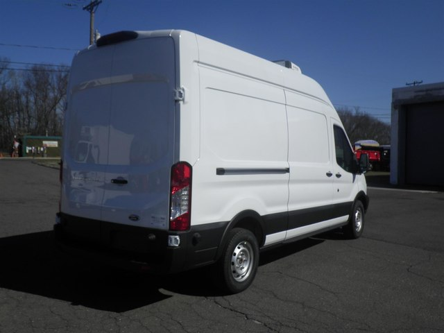 2019 Transit 250 High Roof 4x2,  Thermo King Refrigerated Body #G5339 - photo 8