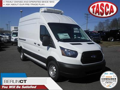 2019 Transit 250 High Roof 4x2,  Thermo King Refrigerated Body #G5339 - photo 1