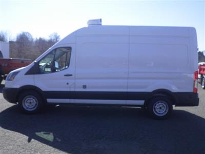 2019 Transit 250 High Roof 4x2,  Thermo King Refrigerated Body #G5339 - photo 5