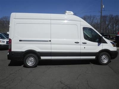 2019 Transit 250 High Roof 4x2,  Thermo King Refrigerated Body #G5339 - photo 10