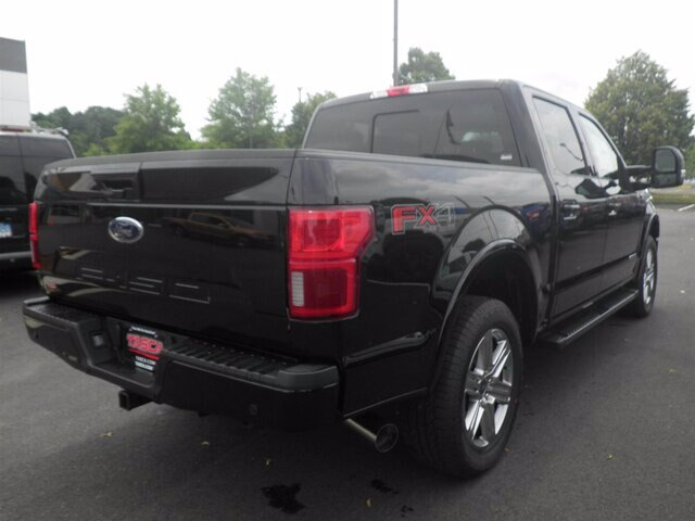 2019 F-150 SuperCrew Cab 4x4,  Pickup #G5344 - photo 1