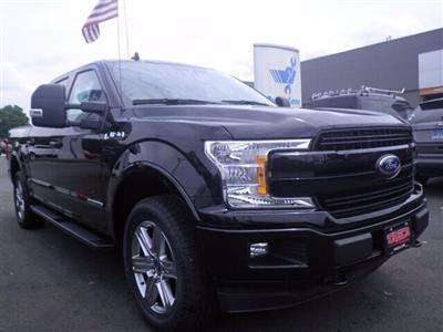 2019 F-150 SuperCrew Cab 4x4, Pickup #G5344 - photo 4