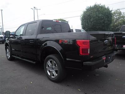 2019 F-150 SuperCrew Cab 4x4, Pickup #G5344 - photo 2