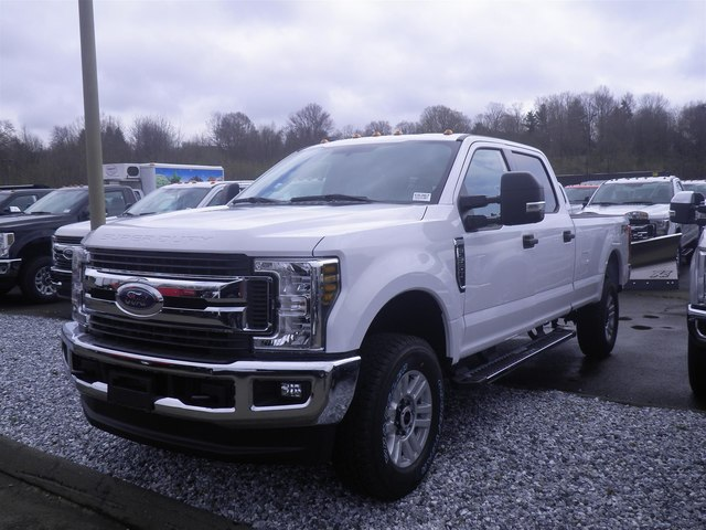 2019 F-350 Crew Cab 4x4, Pickup #G5367 - photo 5