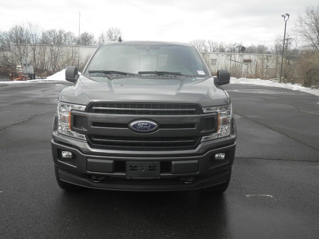 2019 F-150 SuperCrew Cab 4x4,  Pickup #G5368 - photo 2
