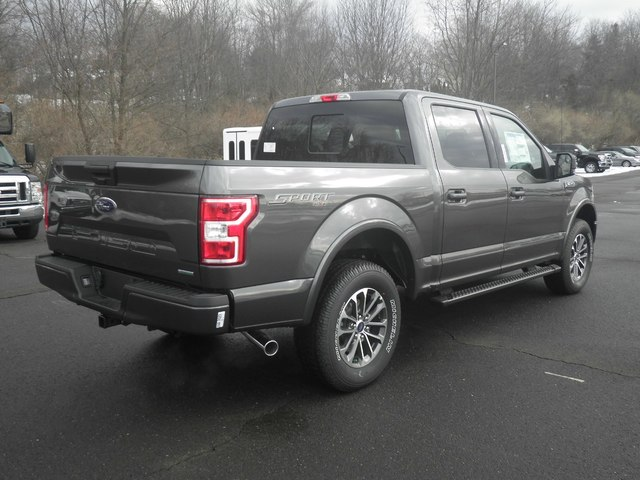2019 F-150 SuperCrew Cab 4x4,  Pickup #G5368 - photo 7