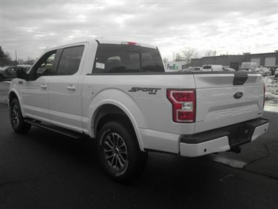2019 F-150 SuperCrew Cab 4x4,  Pickup #G5369 - photo 6
