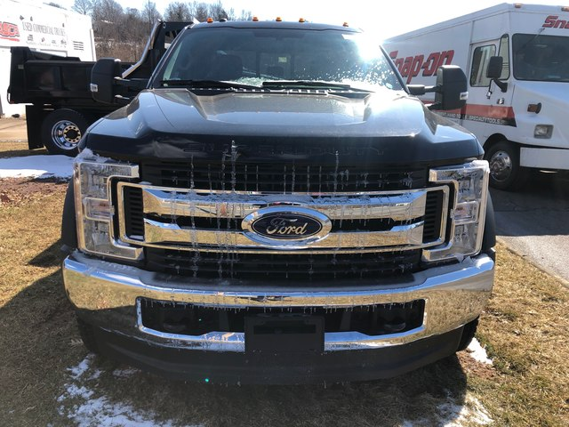 2019 F-450 Super Cab DRW 4x4,  Knapheide Aluminum Service Body #G5376 - photo 3