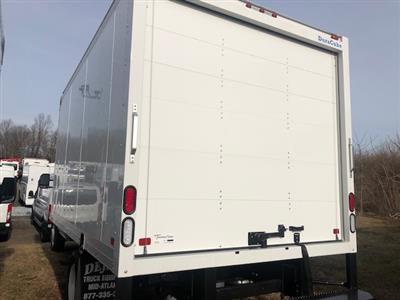 2019 E-350 4x2,  Dejana Truck & Utility Equipment DuraCube Cutaway Van #G5379 - photo 5