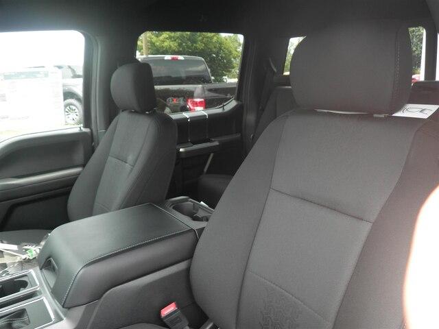 2019 F-150 SuperCrew Cab 4x4,  Pickup #G5399 - photo 12