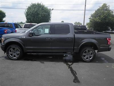 2019 F-150 SuperCrew Cab 4x4,  Pickup #G5399 - photo 5