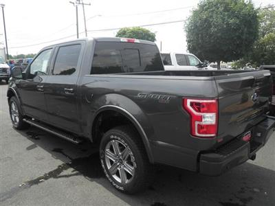 2019 F-150 SuperCrew Cab 4x4,  Pickup #G5399 - photo 6