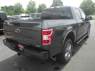 2019 F-150 SuperCrew Cab 4x4,  Pickup #G5399 - photo 2