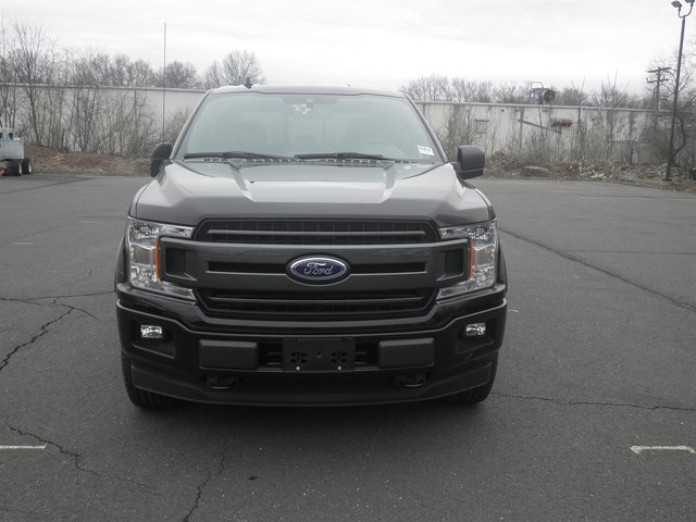 2019 F-150 SuperCrew Cab 4x4,  Pickup #G5431 - photo 4