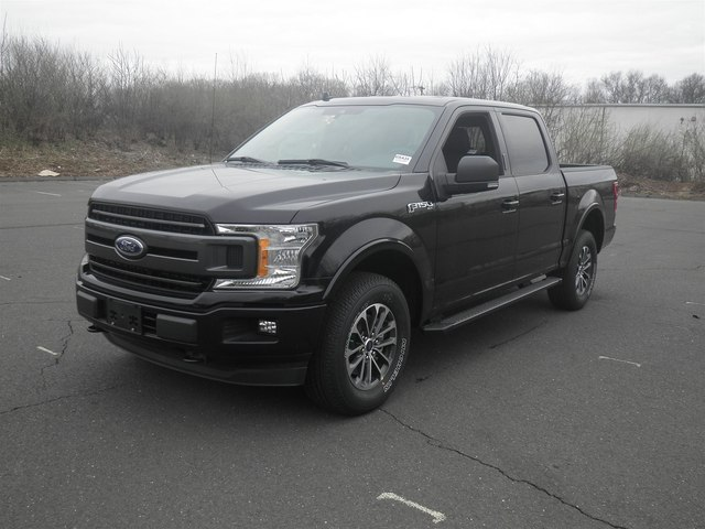 2019 F-150 SuperCrew Cab 4x4,  Pickup #G5431 - photo 5