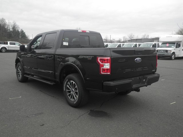 2019 F-150 SuperCrew Cab 4x4,  Pickup #G5431 - photo 7