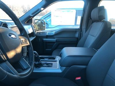 2019 F-150 SuperCrew Cab 4x4,  Pickup #G5431 - photo 10