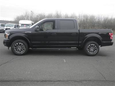 2019 F-150 SuperCrew Cab 4x4,  Pickup #G5431 - photo 6