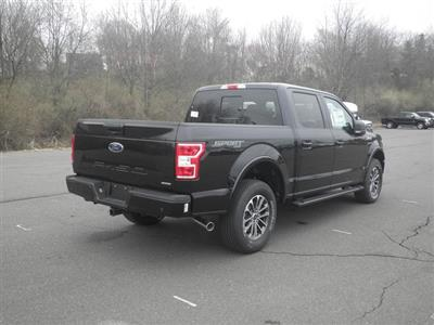 2019 F-150 SuperCrew Cab 4x4,  Pickup #G5431 - photo 2