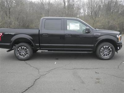 2019 F-150 SuperCrew Cab 4x4,  Pickup #G5431 - photo 8