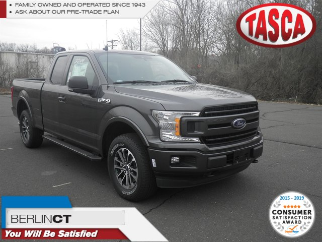 2019 F-150 Super Cab 4x4,  Pickup #G5435 - photo 1