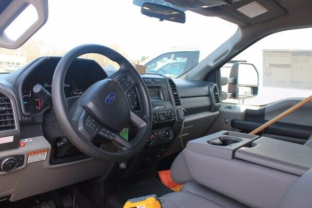 2019 Ford F-450 Regular Cab DRW 4x4, Rugby Eliminator LP Steel Dump Body #G5439 - photo 17