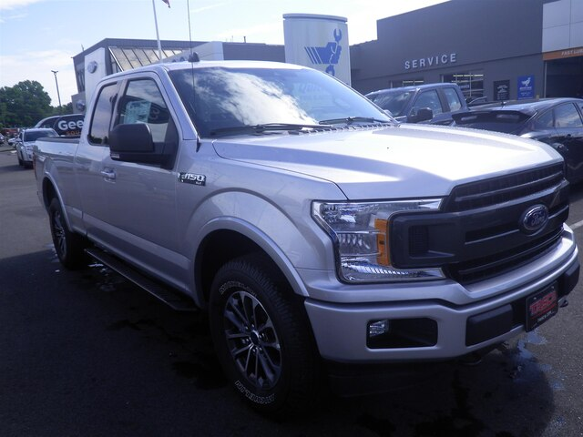 2019 F-150 Super Cab 4x4,  Pickup #G5445 - photo 8