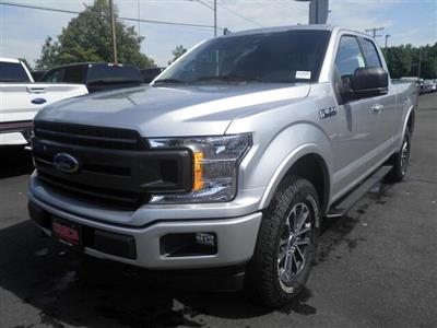 2019 F-150 Super Cab 4x4,  Pickup #G5445 - photo 4