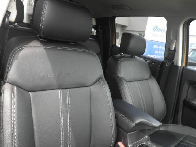 2019 Ranger SuperCrew Cab 4x4,  Pickup #G5446 - photo 13