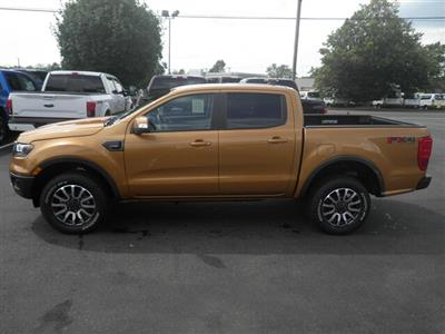 2019 Ranger SuperCrew Cab 4x4,  Pickup #G5446 - photo 4