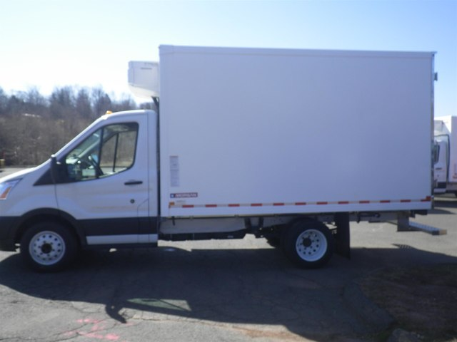 2019 Transit 350 HD DRW 4x2,  Morgan NexGen Insulated Dry Freight Refrigerated Body #G5451 - photo 5