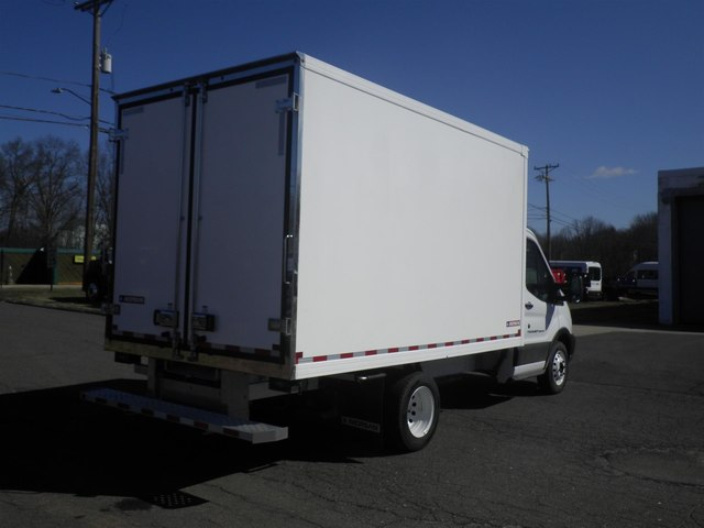 2019 Transit 350 HD DRW 4x2,  Morgan NexGen Insulated Dry Freight Refrigerated Body #G5451 - photo 2