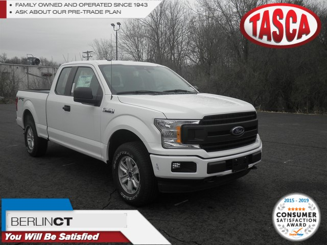 2019 F-150 Super Cab 4x4,  Pickup #G5457 - photo 1