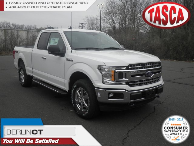 2019 F-150 Super Cab 4x4,  Pickup #G5468 - photo 1