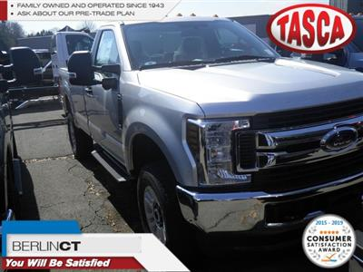 2019 F-250 Regular Cab 4x4,  Pickup #G5471 - photo 1