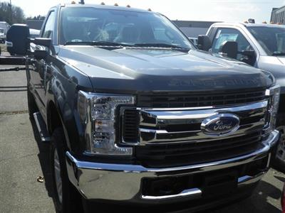2019 F-250 Regular Cab 4x4,  Pickup #G5472 - photo 3