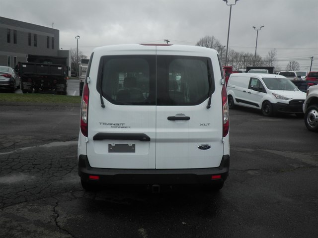 2019 Transit Connect 4x2,  Empty Cargo Van #G5474 - photo 5