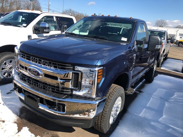 2019 F-250 Regular Cab 4x4,  Pickup #G5476 - photo 4