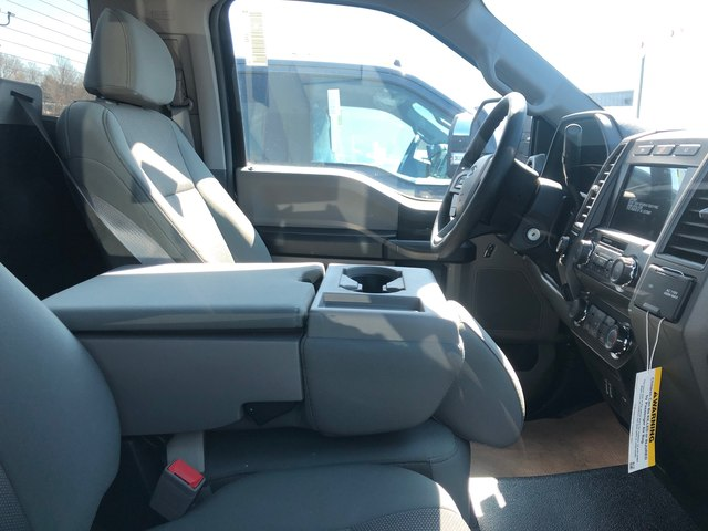 2019 F-250 Regular Cab 4x4,  Pickup #G5476 - photo 6