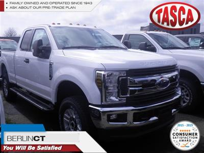 2019 F-250 Super Cab 4x4,  Pickup #G5478 - photo 1