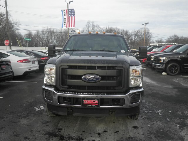 2015 F-350 Crew Cab 4x4, Pickup #G5478A - photo 15