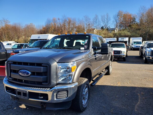 2015 F-350 Crew Cab 4x4, Pickup #G5478A - photo 3
