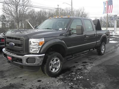 2015 F-350 Crew Cab 4x4, Pickup #G5478A - photo 14